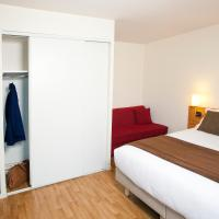 Hotel Pictures: Séjours & Affaires Rennes Longs Champs, Rennes