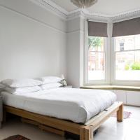 Two-Bedroom Apartment - Kelross Road III