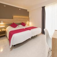Hotel Pictures: Hotel Marítimo Sport & Relax, Ibiza Town