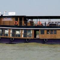 RV Yandabo River Cruise ( Between Mandalay & Bagan)