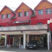 Zdjęcia hotelu: Pensiune Turist, Sybin