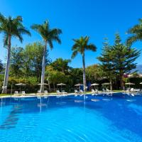 Hotel Pictures: Apartamentos Masaru, Puerto de la Cruz