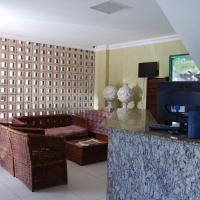 Hotel Pictures: Cactus Hotel, Serra Talhada