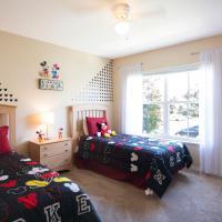 Four-Bedroom Townhouse - Venetian Bay Villages