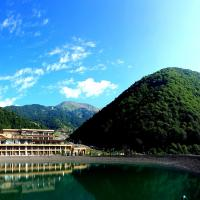 Hotel Pictures: Qafqaz Tufandag Mountain Resort Hotel, Gabala
