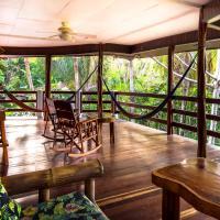 Hotel Pictures: Encanta La Vida, Cabo Matapalo