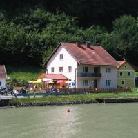 Foto Hotel: Idylle am Donauufer, Haibach ob der Donau