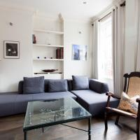 One-Bedroom Apartment - Brechin Place V