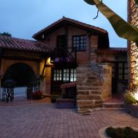 Hotel Pictures: Posada El Pozo, Castanedo