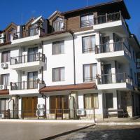 Apartment Byala Bulgaria