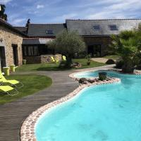 Hotel Pictures: Chambres D'Hotes L'Atipic, Saint-Brieuc