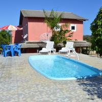 Hotel Pictures: Pousada Pimenta Rosa, Saquarema
