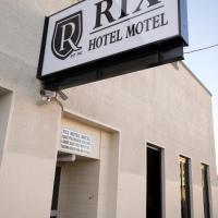Hotellbilder: Rix Hotel Motel, Charters Towers
