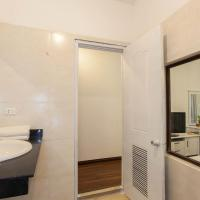Singe Bed in 8 bed – Mixed Dormitory Room