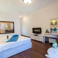 Deluxe Cozy Double Room