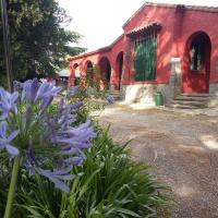 Hotel Pictures: La Quilpara Casa de Campo y Eventos, Tandil
