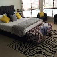 Zdjęcia hotelu: Macquarie Lodge, Mudgee