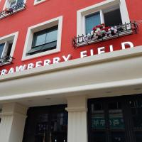 Hotelbilder: Strawberry Field, Seogwipo