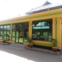 Samali Executive Lodge