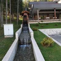 Hotel Pictures: Hotel Balkana Vidović, Mrkonjić Grad