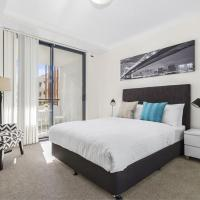 Hotellbilder: Astra Apartments Liverpool, Liverpool