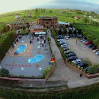 Zdjęcia hotelu: Keshtjella Margarita, Gryka e Lumit