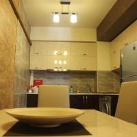 Zdjęcia hotelu: Apartment Mori plaza, Tsaghkadzor
