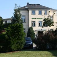 Hotel Pictures: Hotel Pension Kaden, Dresden