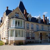 Hotel Pictures: Domaine de Croix en Sologne, Neuvy-sur-Barangeon
