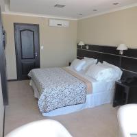 Hotel Pictures: Apart Belgrano, Posadas
