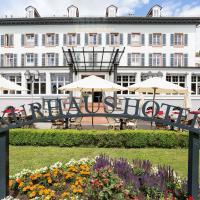 Kurhaus Hotel Bad Salzhausen
