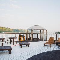 Фотографии отеля: Отель «На Волне», Нижний Новгород