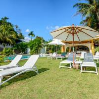 Le Divine Comedie Beach Resort