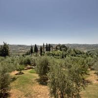 Monteripaldi Borgo House