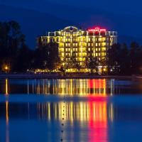 Hotel Pictures: Landmark Creek Hotel & Spa, Plovdiv
