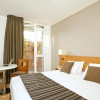 Hotel Pictures: Séjours & Affaires Paris Ivry, Ivry-sur-Seine