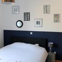 Hotellbilder: Aramis Studio Hotel, Luxembourg