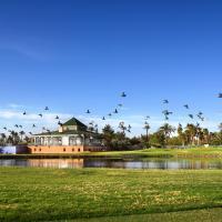 Pavillon du Golf