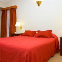 Matrimonial Standard Double Room