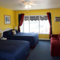 Queen Room with Two Queen Beds and View