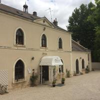 Hotel Pictures: Hôtel-Restaurant Le Prieuré, Vignoux-sur-Barangeon