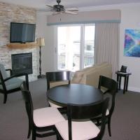 Luxury Two-Bedroom Sunrise Suite