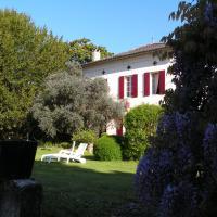Hotel Pictures: A L'Olivier, Montcaret