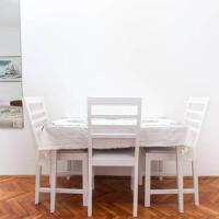 Studio with Garden View -  2a Petrova Street