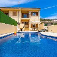 Hotel Pictures: Villa Sa Tanqueta, Selva