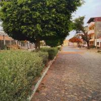 Hotel Pictures: Lanchonete Residencial, Tarrafal