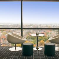 Zdjęcia hotelu: Radisson Blu Hotel Hasselt, Hasselt