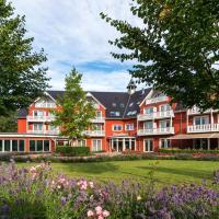 Hotel Pictures: Strandhafer Aparthotel, Warnemünde
