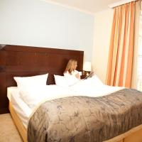 Two-Bedroom Suite - Castanea (4 Adults)