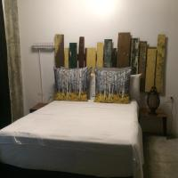 Superior Double Room with Internal View